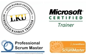 Training Certifications