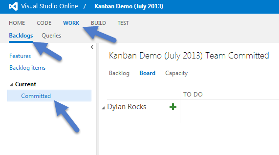 Modeling your kanban system on TFS 201x using Iteration Paths